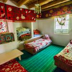 Guesthouse, authentic, traditional, accommodation, jeep tour