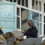 daily life in Zarafshan Valley, Tajikistan