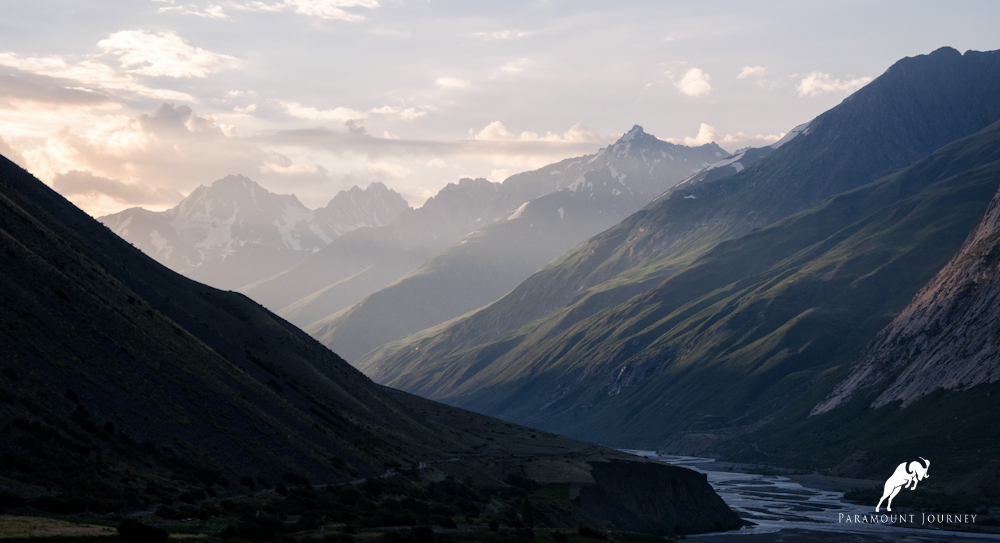 Paramount Journey: Discover Tajikistan Expedition to the ...